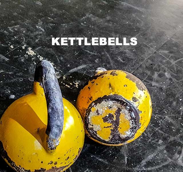 Buy Kettlebells